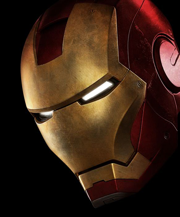 Iron Man movie image