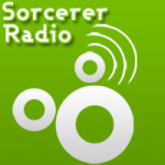 Sorcerer Radio Logo