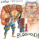 Rob Liefeld Kickstarter Bloodpouch