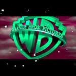 WB logo xmas