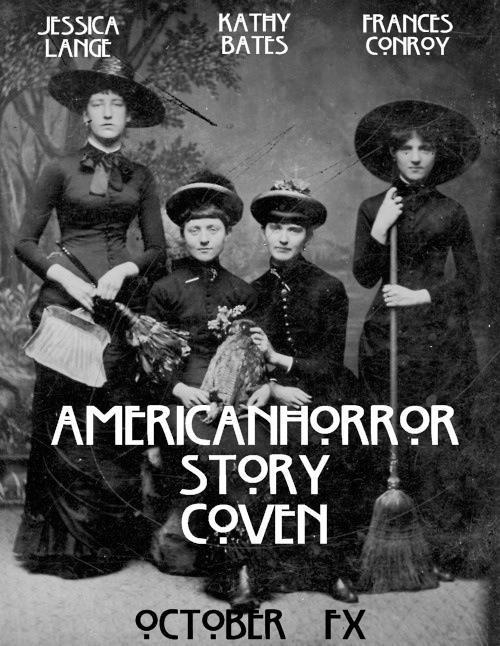 American Horror Story Season 3 Filming american-horror-story 7