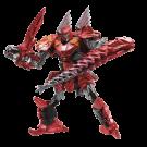 A6512_A6508_Scorn Robot
