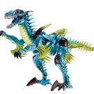 A7815 Dinobot Slash Dino