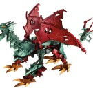 CONSTRUCT BOTS SCOUT RIPCLAW BEAST A5678