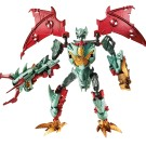 CONSTRUCT BOTS SCOUT RIPCLAW ROBOT A5678