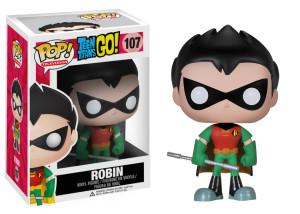 Funko POP - Teen Titans GO Robin