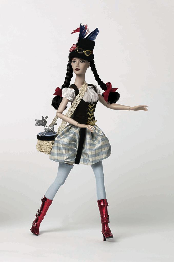 Madame Alexander 16-inch Steampunk Dorothy Doll