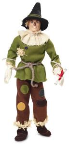 Mattel - Barbie The Wizard of Oz Scarecrow