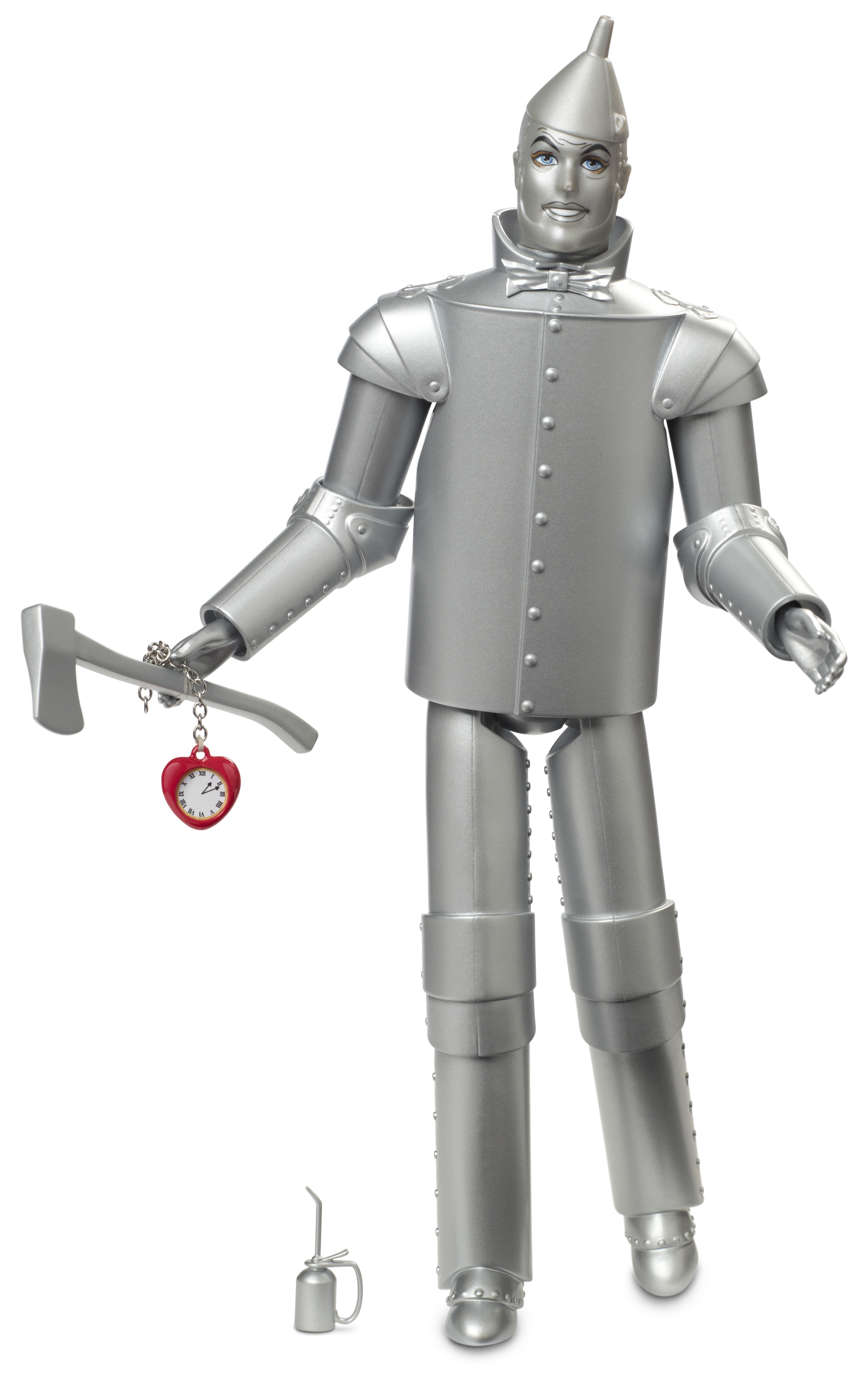 oz and the tinman Oh, oz never did give nothing to the tin man that he didn't, didn't already have and cause never was the reason for the evening or the tropic of sir galahad.