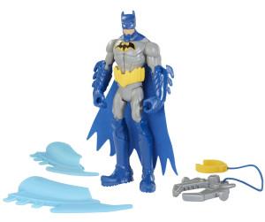 Mattel - Batman-Batarang Claw Basic-Fig