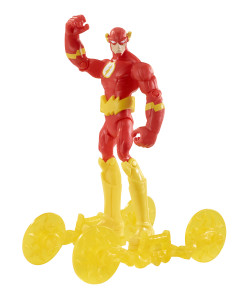 Mattel - Batman Speed-Strike Basic Fig