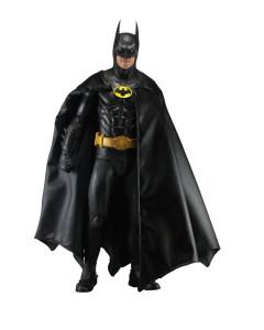NECA 1:4 Scale Batman 1990 pose 3