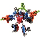 TF CONSTRUCTBOTS ELITE Optimus Prime Robot A5685