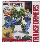 TRANSFORMERS CONSTRUCT BOTS WARRIORS HOUND & WIDE LOAD ROBOT A7064 Package