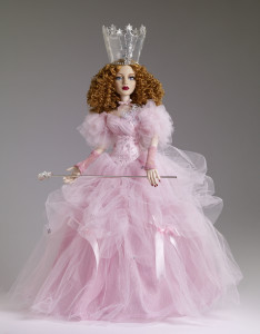 Tonner Doll - Glinda the Good Witch Dressed Doll