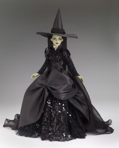 Tonner Doll - Wicked Witch of the West Dressed Doll
