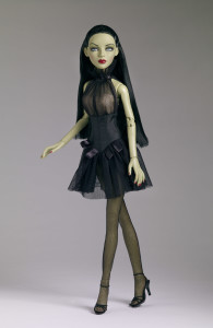 Tonner Doll - Wicked Witch of the West Fashion Doll