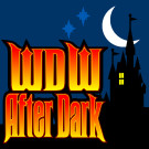 WDW After Dark Logo for iTunes