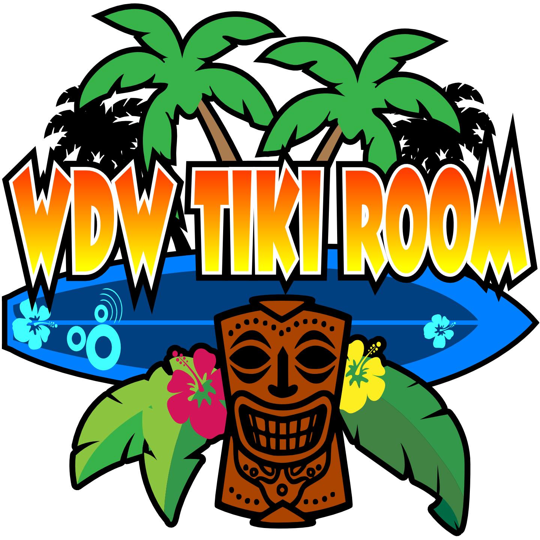 WDW Tiki Room