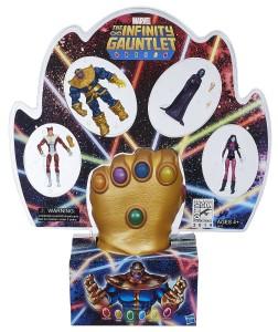 Infinity Gauntlet PKG
