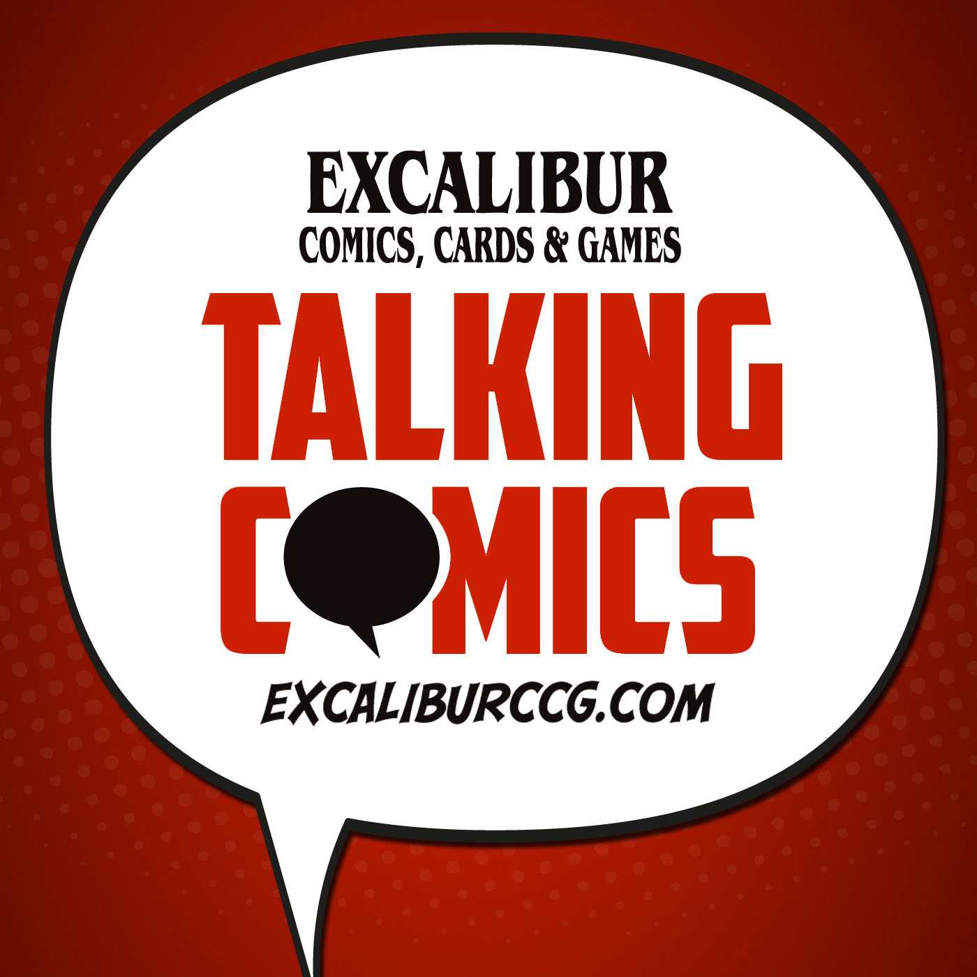 Talking Comics