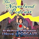 The Neverland Podcast 3 cover art