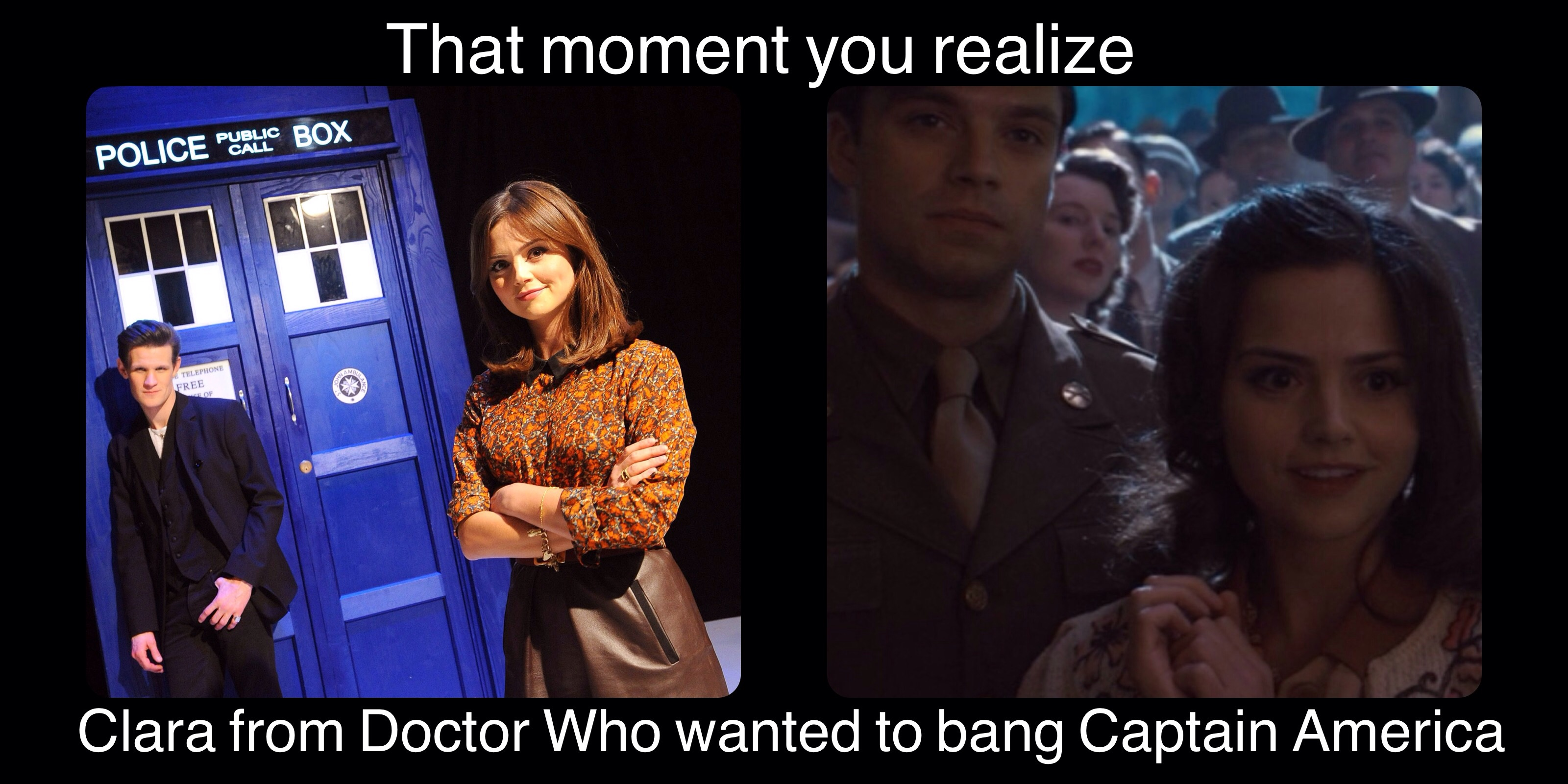 Doctor who memes, because why not?!?! - WeBeGeeks Network