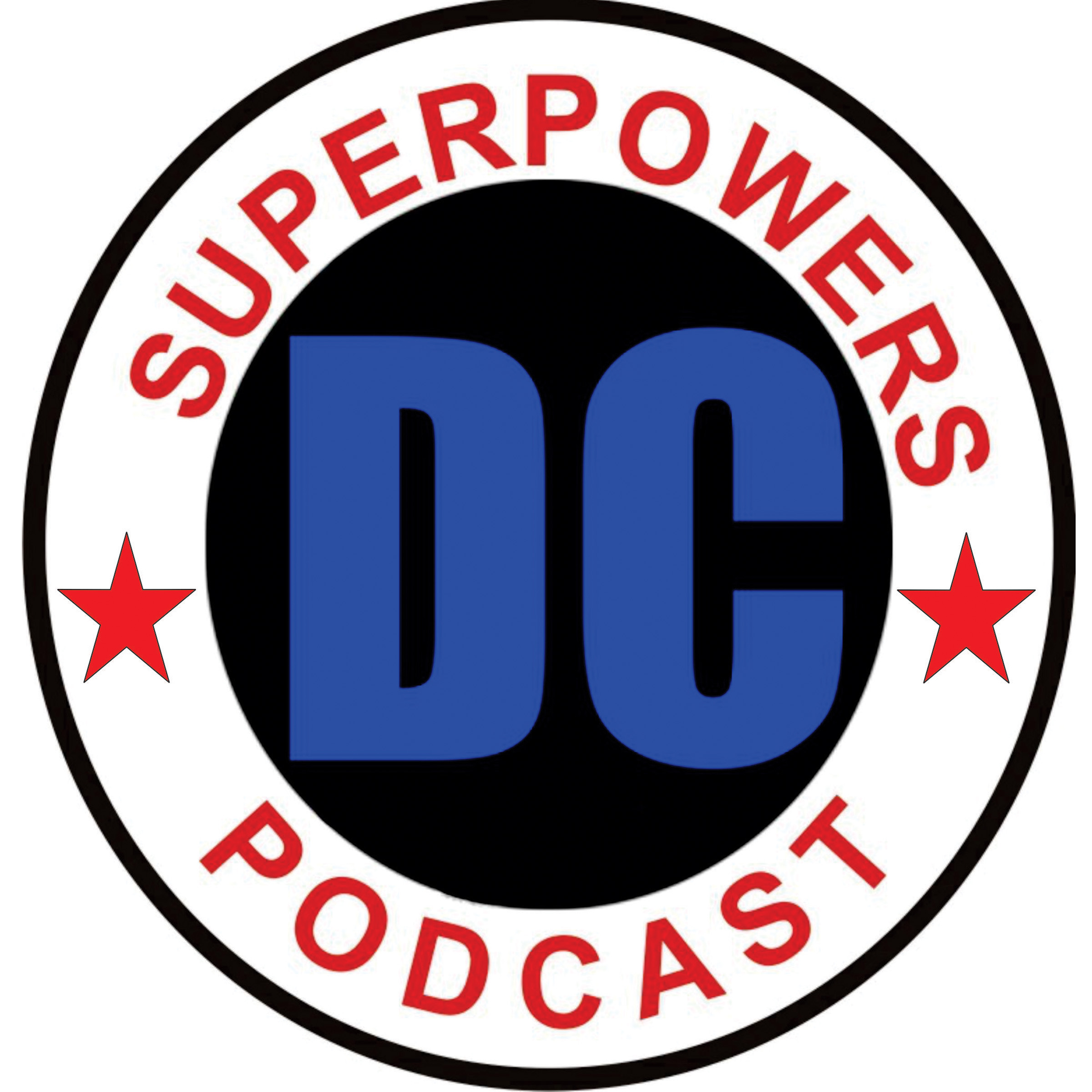 DC Superpowers Podcast