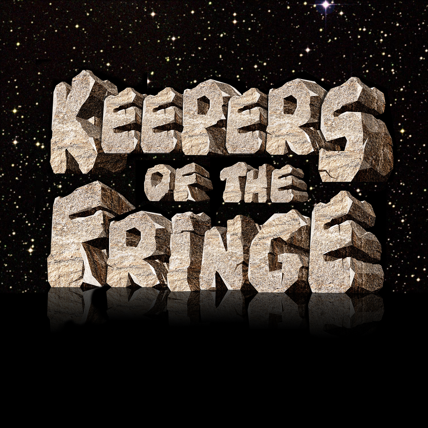 Keepers Of The Fringe