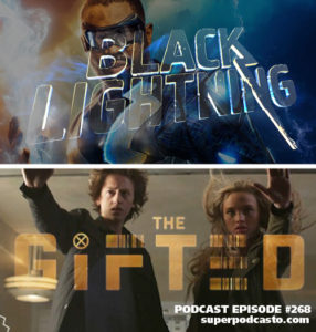 Black Lightning The Gifted Review