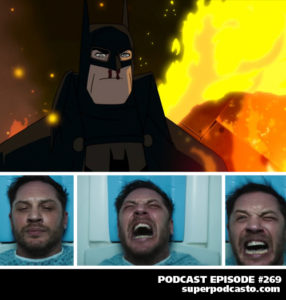 Batman Gotham by Gaslight Movie Review
